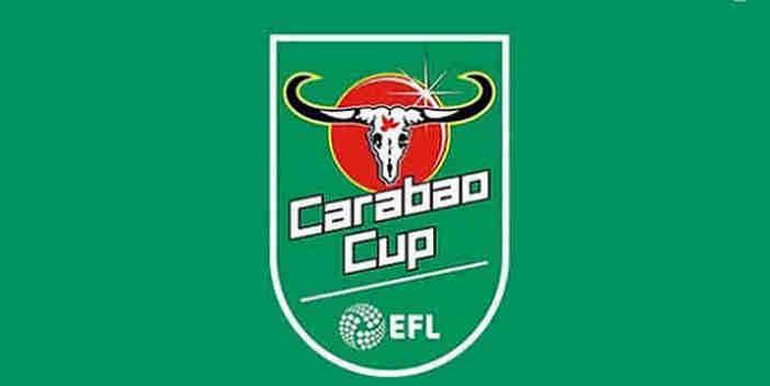 Jadwal EFL Cup 2020/2021