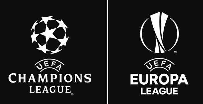 Live Streaming Drawing Liga Champions babak 16 besar dan liga Europa babak 32 besar