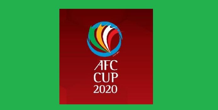 Jadwal AFC Cup 2020