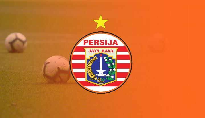 Jadwal Persija di Liga 1 2019-2020