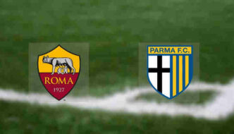 Hasil AS Roma vs Parma