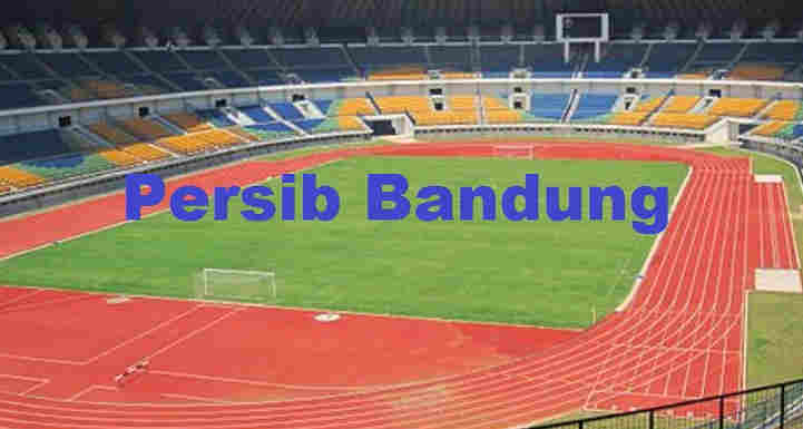 Persib vs Persita Tangerang Live Streaming