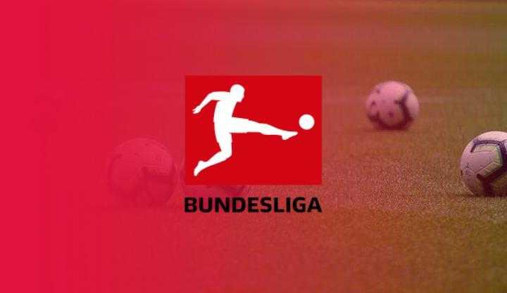 Jadwal Liga Jerman 2020/2021