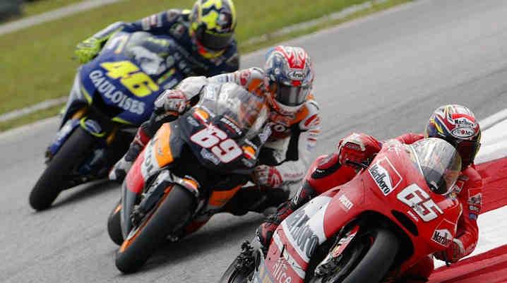 Peraih Juara Terbanyak MotoGP