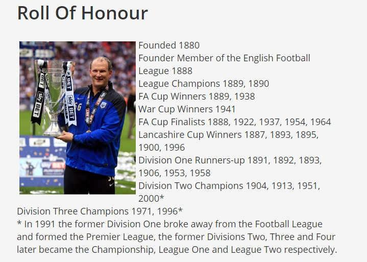 Inilah Klub Pertama yang Menjuarai Liga Inggris 1