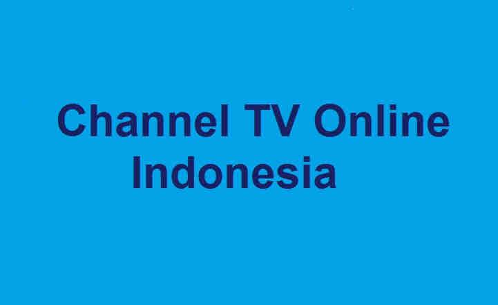 TV Online Indonesia