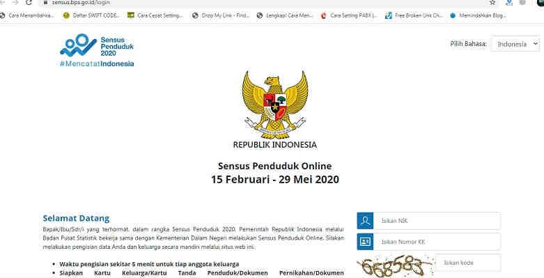 Sensus Online