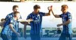 Hasil Atalanta vs Sassuolo