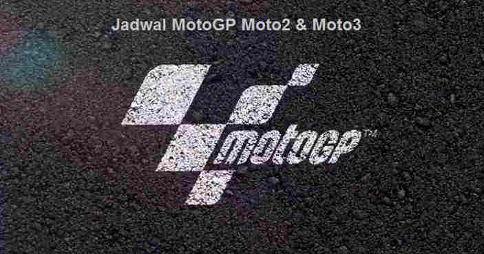 Jadwal MotoGP Jerez 2021