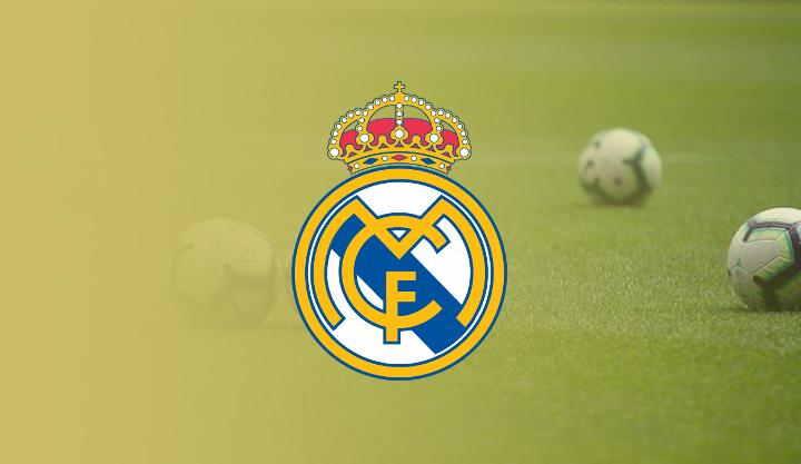 Jadwal Real Madrid 2020/2021