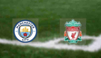 Hasil Manchester City vs Liverpool