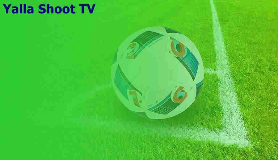 yalla shoot Tv Live