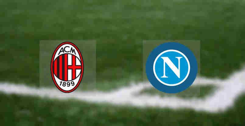 Live Streaming AC Milan vs Juventus