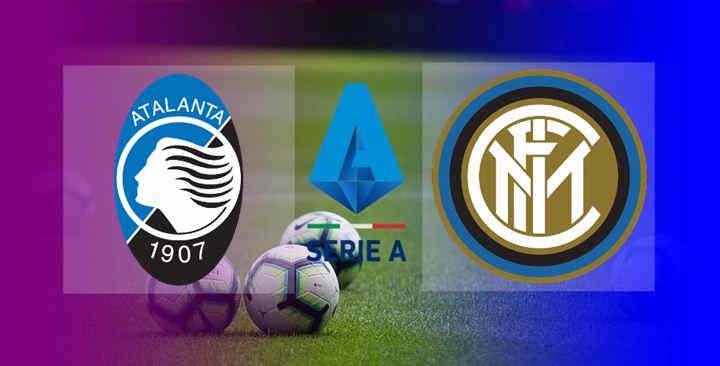 Hasil Atalanta vs Inter Milan