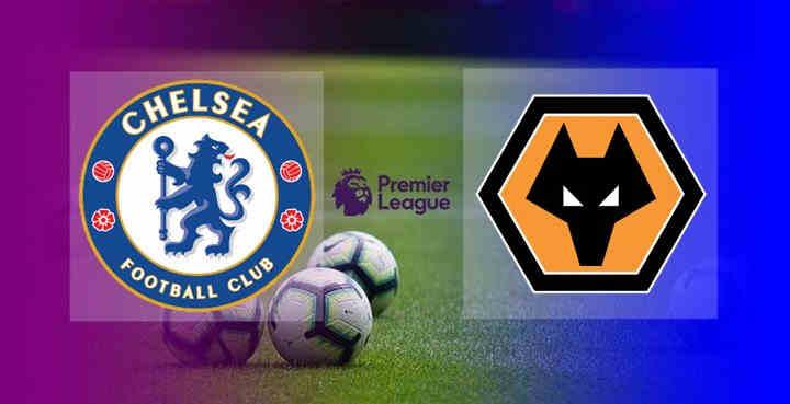 Hasil Chelsea vs Wolves