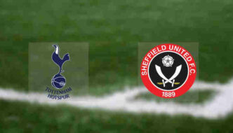 Hasil Tottenham vs Sheffield