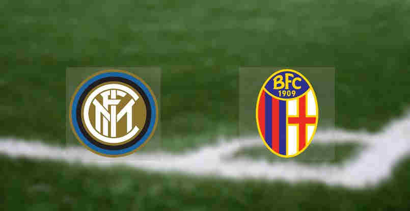 Hasil Inter Milan vs Bologna