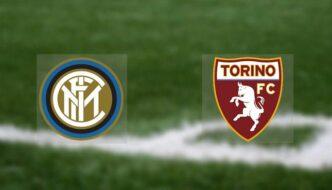 Hasil Inter Milan vs Torino
