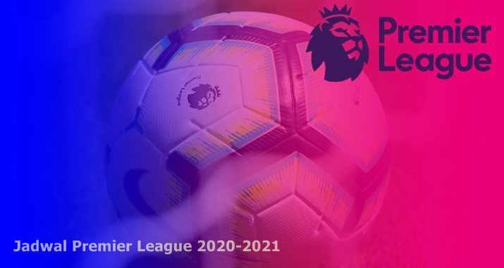 Jadwal Liga Inggris Live Net TV