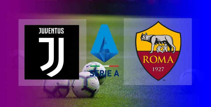 Hasil AS Roma vs Juventus