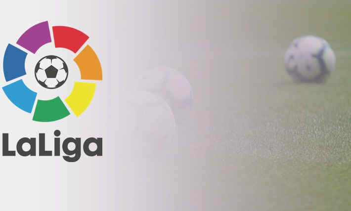 Klasemen Liga Spanyol 2020-2021