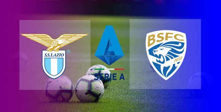 Hasil Lazio vs Brescia