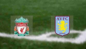 Hasil Liverpool vs Aston Villa