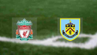 Hasil LIverpool vs Burnley