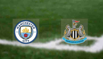 Hasil Manchester City vs Newcastle United