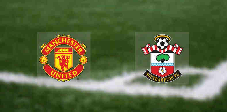 Live Streaming Manchester United vs Southampton