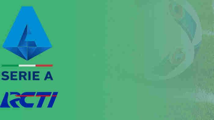 Jadwal LIga Italia Live RCTI Malam Ini