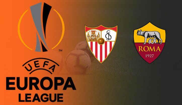 Sevilla vs AS Roma disiarkan Langsung di SCTV Gratis