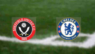 Hasil Chelsea vs Sheffield United