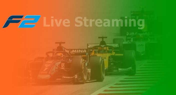 Live Streaming Formula 2 Hungaria 2020