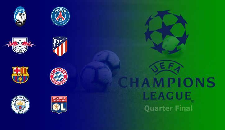 Chelsea dan Napoli Gagal Ke Babak Perempat Final Liga Champions 2019-2020