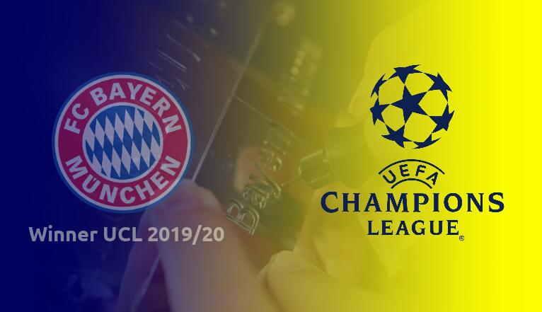 Bayern Munchen Juara Liga Champions 2019/20