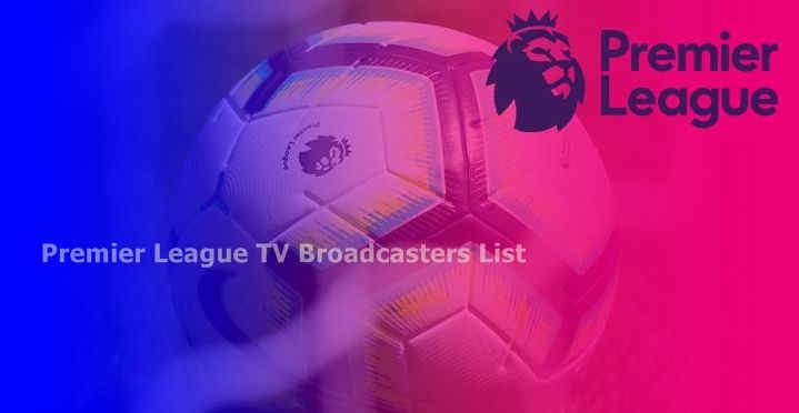 Liga Inggris 2021 2022 Hak Siar Tv Lokal Dan Tanggal Mulai