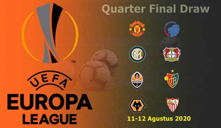 Wolves dan Basel Lolos ke Perempat Final Liga Europa