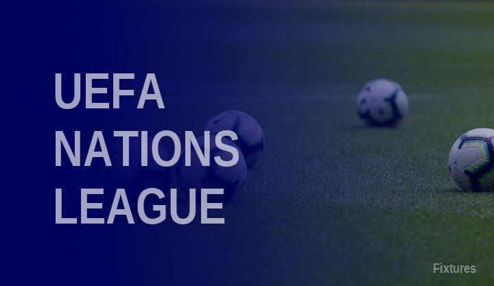 Jadwal Liga Nasional Eropa Malam Ini