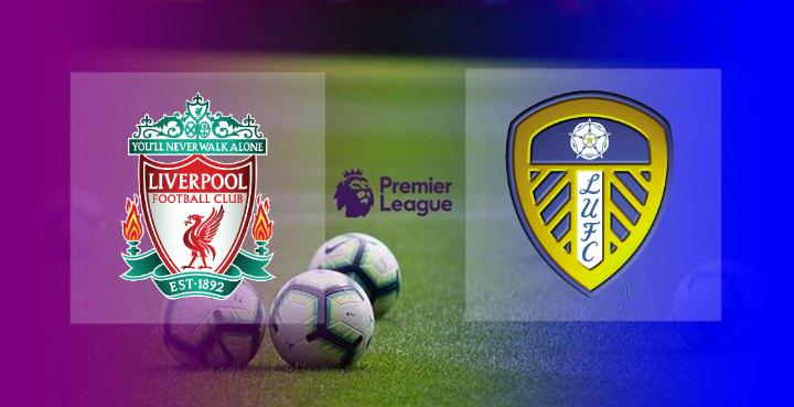 Hasil Liverpool vs Leeds Tadi Malam