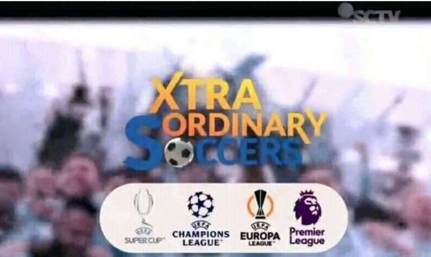 hak siar liga inggris 2021-2022