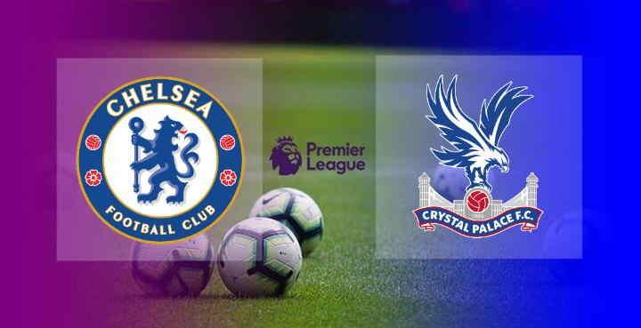 Hasil Chelsea vs Crystal Palace Skor Akhir 3-0 | Pekan 1 EPL 2021-2022