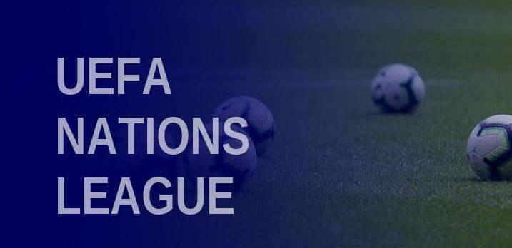 Hasil Liga Nasional Eropa