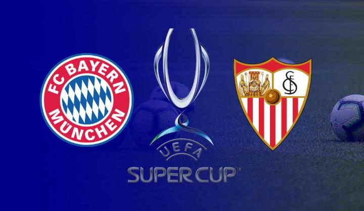 Hasil UEFA Super Cup 2020