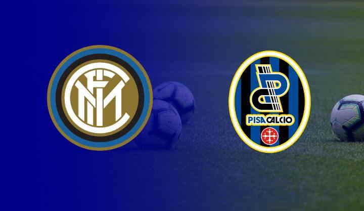 Live Streaming Inter Milan vs Pisa Calcio (Friendly Match) 1