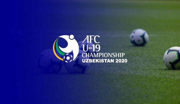 Jadwal AFC U19 2020 Timnas Indonesia