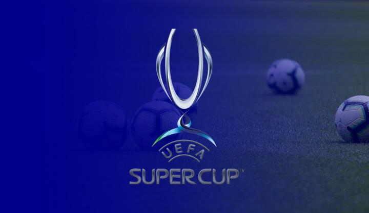 Jadwal UEFA Super Cup 2020 Live SCTV