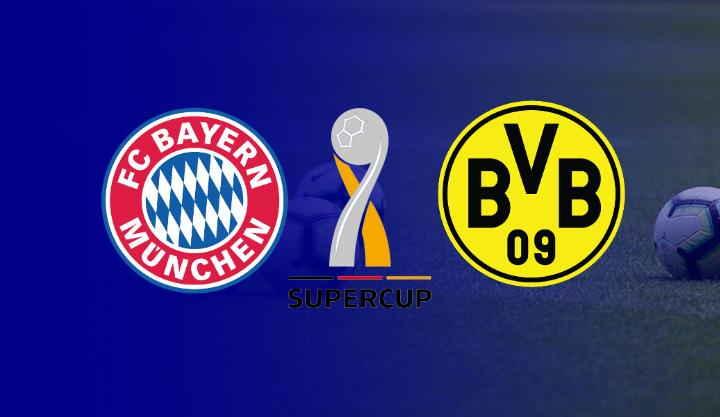 Live Streaming Bayern Munchen vs Dortmund