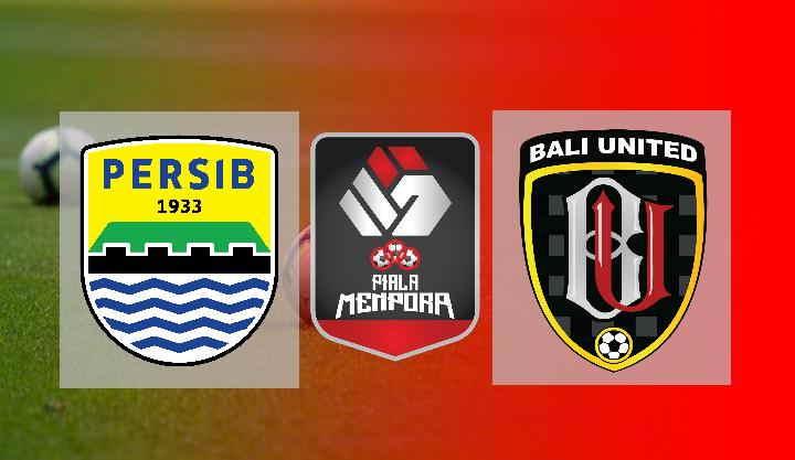 Hasil Persib vs Bali United Malam Ini