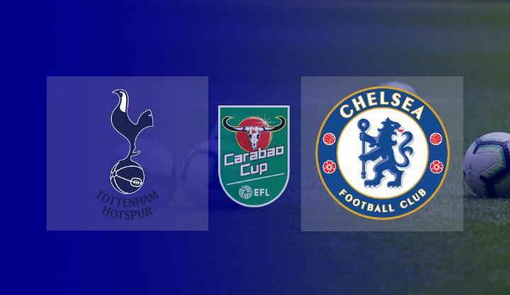 Live Streaming Tottenham vs Chelsea